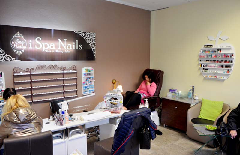 Aktuelle Angebote bei ispa Nails in Hannover